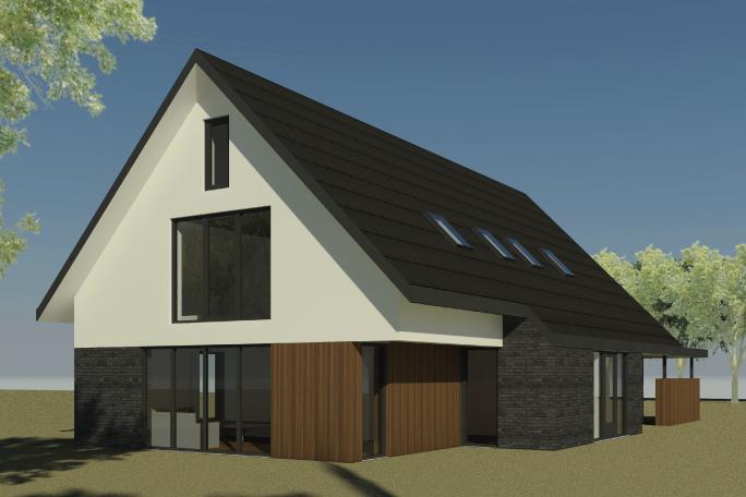 Tips om je eigen droomhuis te ontwerpen for Je eigen woonkamer ontwerpen